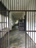 The women  prison in chiangmai ,Thailand Royalty Free Stock Photos