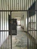 The women  prison in chiangmai ,Thailand Royalty Free Stock Photo