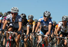 Women Racers Stock Images