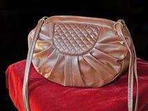 Women retro bag Royalty Free Stock Images