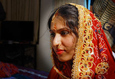 Women  Rituals Stock Photos