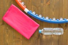 women& x27; ropa y accesorios de s para los deportes Imagenes de archivo