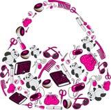 Women's bag Stock Photo
