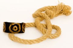 Women's bracelet Stock Photography