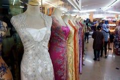 Women's clothing Stock Image