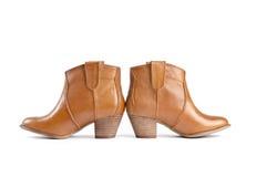 Women's Cowboy Boots Series #1 Stock Photo