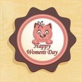 Women's day Stock Photo