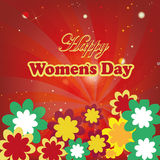 Women's day Royalty Free Stock Photo