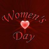 Women's day Stock Photos