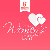 Women's Day Royalty Free Stock Photo