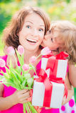 Women's day Royalty Free Stock Images