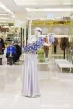 Women's fashion clothing store Royalty Free Stock Photo