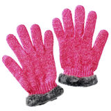 Women's gloves Stock Image