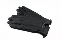 Women's gloves Royalty Free Stock Image
