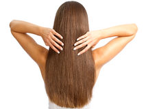 Free Women S Hair Stock Images - 20640124