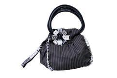 Women's handbag, isolated on a white Stock Photography