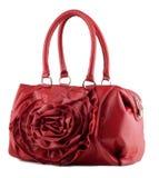 Women S Handbag On A White Background. Stock Photos