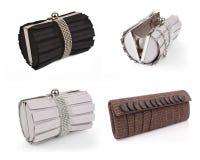 Women's handbags Royalty Free Stock Image