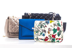 Free Women S Handbags Stock Image - 70230951