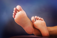Women S Heels Royalty Free Stock Photo