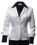 Women's jacket Royalty Free Stock Photography