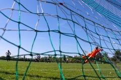 Women`s National League game: Cork City FC vs Galway WFC. May 12th, 2019, Cork, Ireland - Women`s National League game: Cork City FC vs Galway WFC stock photo