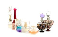 Women's perfume Royalty Free Stock Photos