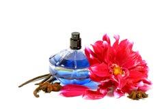 Women's perfume Royalty Free Stock Photography