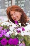 Women`s portrait Royalty Free Stock Images
