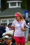 Women's Professional Golfer Lexi Thompson KPMG Women's PGA Championship 2016 Stock Photos