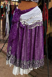 Women`s Renaissance Clothing Dresses Stock Photography