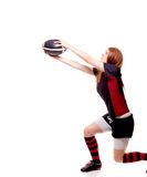 Women's Rugby Stock Photos