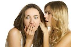 Women's secrets Stock Photos