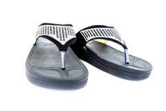 Women's shoe Stock Images