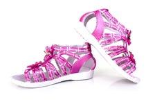 Women's shoe Stock Photos