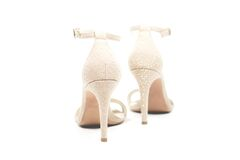 Women's shoes royalty free stock photo