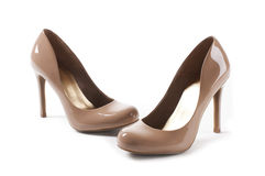 Women's shoes Stock Photo