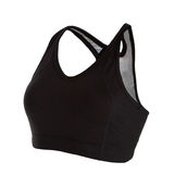Women's sports bra Stock Images