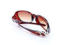 Women's sunglasses Stock Photography