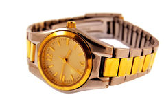 Women's watch Royalty Free Stock Photography