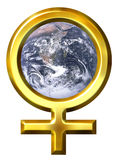 Women's World Stock Image