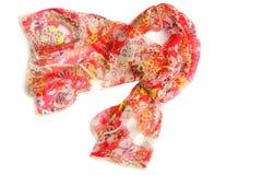 Women scarf Stock Image