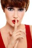 Women secrets Royalty Free Stock Photography