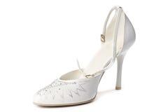 Women shoe royalty free stock photography