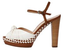 Women shoes. Women's shoes, for fashion magazine etc Stock Photos
