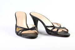 Women Shoes Isolated Royalty Free Stock Image