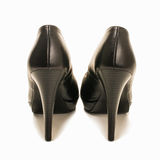 Women shoes isolated on white Stock Photography