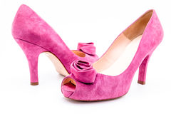 Women shoes Stock Image