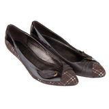 Women shoes Royalty Free Stock Photo