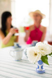Women together Stock Photo